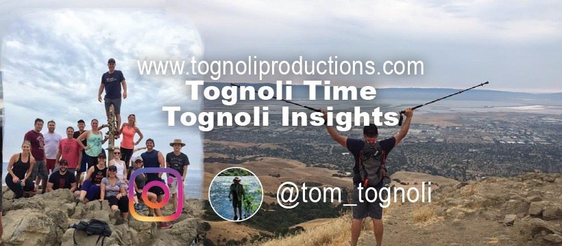 Tom Tognoli Brand don't sacrifice F5